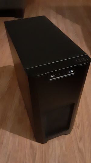 Budget gaming computer i5 2500k gt1030 for Sale in Safety Harbor, FL