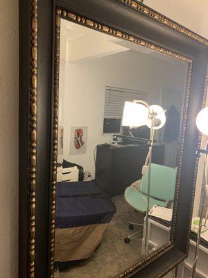 Full body mirror for Sale in San Jose, CA