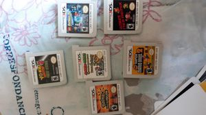 3ds games for Sale in El Dorado, AR