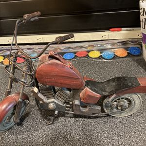 Motorcycle Memorabilia for Sale in Scottsdale, AZ