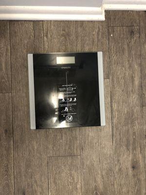 Etekcity Digital Body Weight Bathroom Scale for Sale in Williamsport, PA