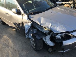 Mazda M3S 2006 For Parts Only Not For Sale for Sale in Paterson, NJ
