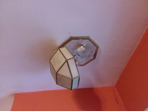 Ceiling light for Sale in Queens, NY