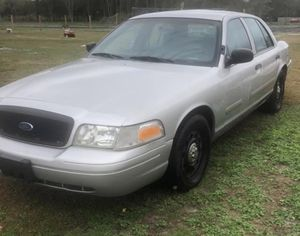 2006 Ford Crown Victoria for Sale in Willards, MD
