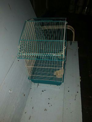 Bird cage for Sale in Adelphi, MD
