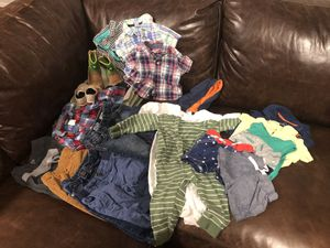 Boy's Clothes for Sale in Fairfax, VA