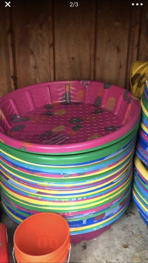 Brand new pools for Sale in Tacoma, WA