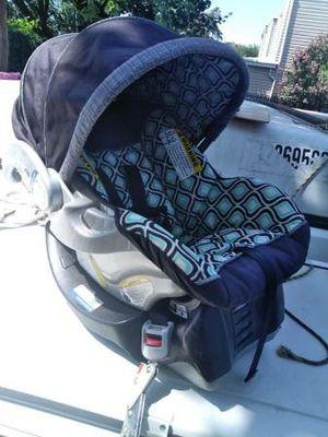 Baby Trend car seat & base EZ flex lock 2024 for Sale in Philadelphia, PA