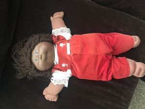 Cabbage Patch Doll 1982 for Sale in Las Vegas, NV