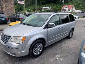 2008 Chrysler Town & Country for Sale in Chattanooga, TN