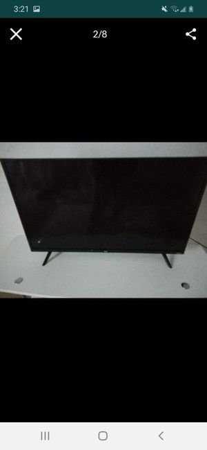 """32"""" Smart TV with remote for Sale in Woonsocket, RI"""