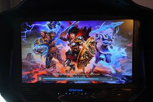 Gaems VANGUARD mobile gaming for Sale in Alexandria, VA