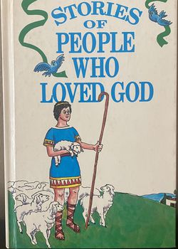 Stories Of People Who Loved God Book for Sale in Orange,  CA