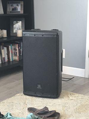 Jbl speaker for Sale in Durham, CA