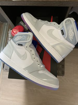 Air Jordan 1 High Zoom 'Racer Blue' Size 10.5 for Sale in Corona, CA