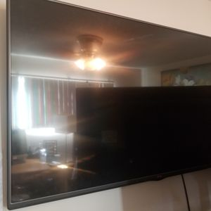 Lg Flat Screen TV 55 Inch for Sale in Brea, CA