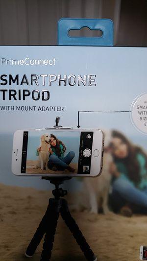Smartphone Tripod for Sale in Aspen Hill, MD