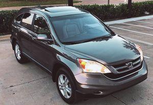 HONDA 2010 CRV EX AWD 73K ORIGINAL MILES for Sale in Allen, TX