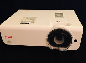 EIKI EK-402U DLP Projector for Sale in Portland, OR
