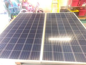 320 watt solar panels for Sale in San Francisco, CA