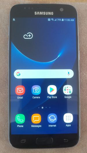 Samsung Galaxy S7 - 32gb - Unlocked for Sale in San Francisco, CA