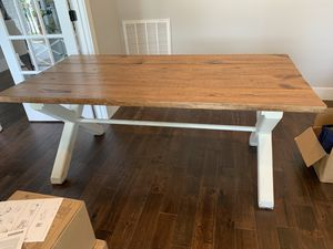 Farmhouse style kitchen table for Sale in Murfreesboro, TN
