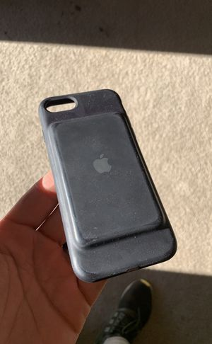 Apple IPhone 7 charging case for Sale in Los Angeles, CA