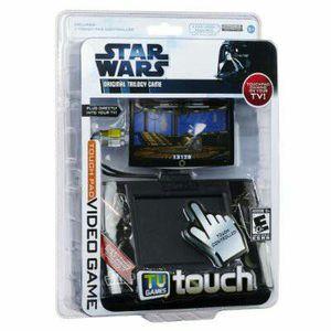 TV Games Touch Star Wars for Sale in Atlanta, GA
