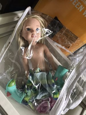 Little girl toys for Sale in Lake Wales, FL