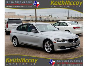 2012 BMW 3 Series for Sale in Dallas, TX