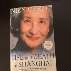 Life And Death In Shanghai for Sale in Brockton,  MA