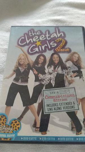 The cheetah girls 2 for Sale in West Palm Beach, FL