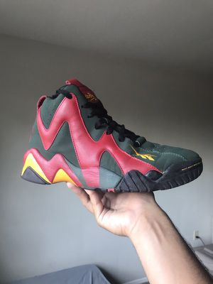 "Reebok Kamikaze II ""Seattle Supersonics"" for Sale in Denver, CO"
