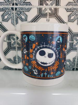 Nightmare before Christmas mug for Sale in El Monte, CA