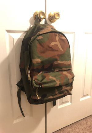 Camp Backpack for Sale in Fayetteville, NC