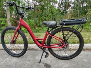 Electric bicycle Gravity Exrod , 27.5 tire for Sale in Melbourne, FL