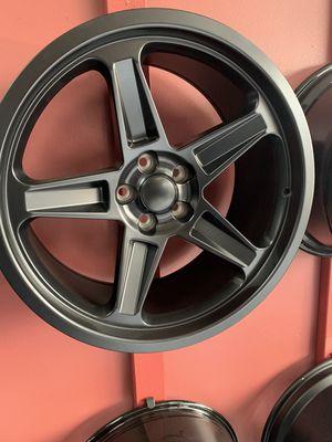 Dodge Charger Challenger Demon Replica FGDOT for Sale in Dallas, TX