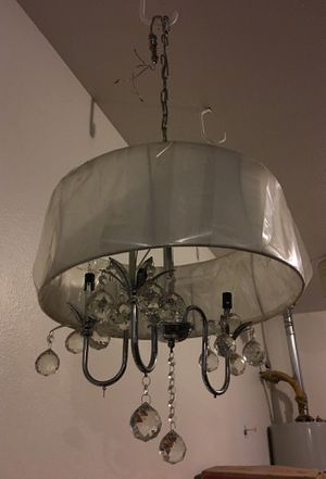 Chandelier for sell for Sale in Ontario, CA