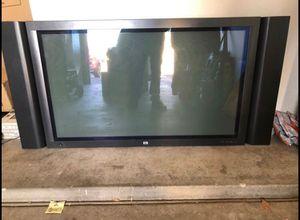 50 inch HP flat screen tv for Sale in Glendale, AZ