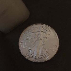 American silver Dollar for Sale in Oroville, CA