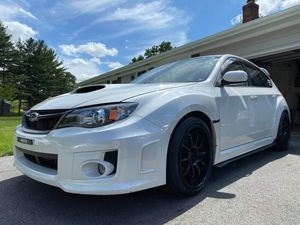 2011 Subaru WRX for Sale in Johnston, RI