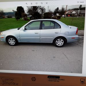 Hyundai Accent 2005 for Sale in Sutherlin, OR