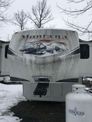 32 foot camper cover for Sale in Boyertown, PA