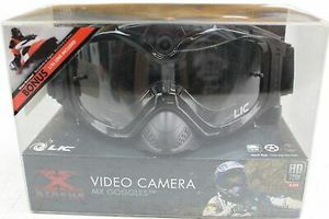 Liquid Image Motocross Video Goggles for Sale in Watertown, CT