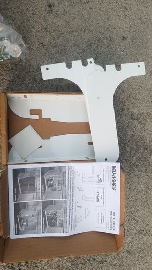 RV door mount kit for Sale in Los Angeles, CA