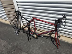 2 bikes. — parts - Cheep - $45 for Sale in Boise, ID