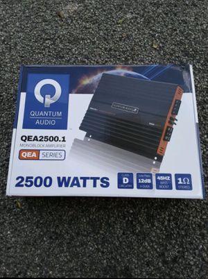 Quantum amp for Sale in Harrisburg, PA