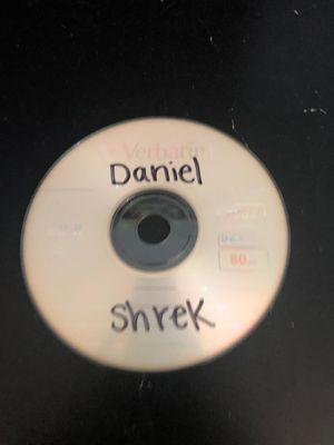 Shrek Soundtrack for Sale in Marysville, WA
