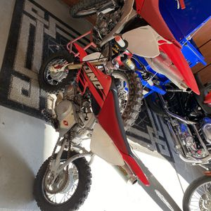 2003 Honda Crf450 for Sale in Tempe, AZ