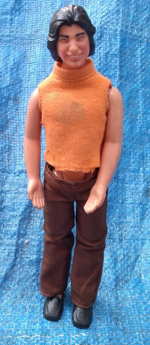 1976 Mattel Welcome Back Kotter Barbarino Action Figure Vintage Collectible for Sale in Altadena, CA